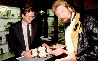 The true history of WWE's most expensive title: the Million Dollar Championship