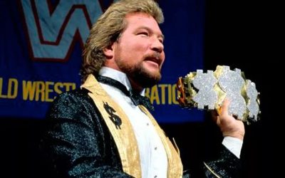 10 Ted DiBiase Backstage Stories We Can't Believe